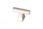 S538760016-66 Ручка-кнопка 16мм, отделка сталь шлифованная