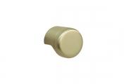 S544960028-31 Ручка-кнопка, отделка золото шлифованное