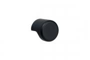 S544960028-9005 Ручка-кнопка, отделка черный матовый