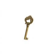 """Ключ, отделка бронза античная """"Флоренция"""" WCH.302042.00D1"""