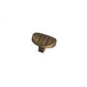 Ручка-кнопка, отделка бронза античная 8491/831