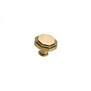 Ручка-кнопка, отделка бронза античная французская 10.819.B25