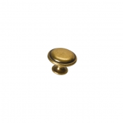 "Ручка-кнопка, отделка бронза ""Валенсия"" 24221Z03000.07"