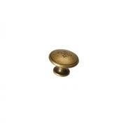 """Ручка-кнопка, отделка бронза """"Флоренция"""" 24130Z03000.09"""