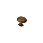 Ручка-кнопка, отделка бронза античная 24226Z03000.03