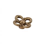 """Ручка-кнопка, отделка бронза античная """"Флоренция"""" WPO.636Y.045.M00D1"""
