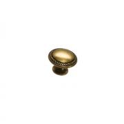 "Ручка-кнопка, отделка бронза ""Валенсия"" 24223Z03000.07"