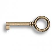 6137.0040.002 Ключ мебельный, старая бронза