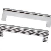 Ручка-скоба 96мм, отделка хром глянец LIF.0140.A0CL1