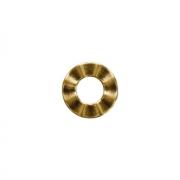 """Ручка-скоба 32мм, отделка бронза античная """"Флоренция"""" WPO.608X.032.M00D1"""