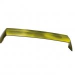 Ручка скоба 160мм, отделка зеленая 217.103-6403
