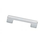Ручка-скоба 64мм, отделка никель матовый 8.1013.0064.30