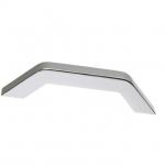 Ручка-скоба   96мм, отделка хром глянец F103/D-CR