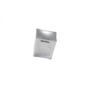 Ручка-кнопка, отделка хром глянец F514-CR