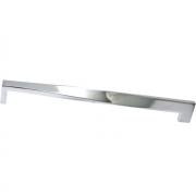 Ручка-скоба 280мм, отделка хром глянец F118/H-CR