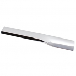 Ручка-скоба 160мм левая, отделка хром глянец F120/SX-CR
