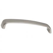 Ручка-скоба 160мм, отделка никель матовый 8.976.0160.30
