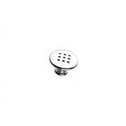 Ручка-кнопка, отделка никель матовый 10.802.B30
