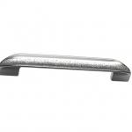 Ручка-скоба 96-64мм, отделка хром глянец 8.1108.096064.40