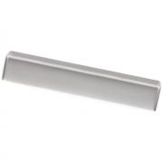 Ручка-скоба 128мм, отделка никель матовый 8.985.0128.30