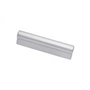 Ручка-скоба 64мм, отделка алюминий 7291/021