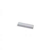 Ручка-скоба 32мм, отделка хром матовый лакированный 8.1025.0032.42