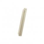 Ручка врезная, отделка никель матовый 8.1078.B000.30