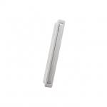 Ручка врезная, отделка хром матовый 8.1078.B000.45
