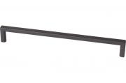 6763/810 Ручка-скоба 192мм, отделка черный нефтяной