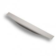 7316.0297.031 Ручка погонаж (профиль), матовый хром 297 мм