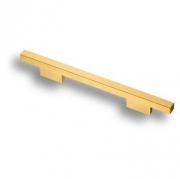 7345 0192 GLB-GLB Ручка скоба, матовое золото 192 мм