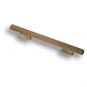 7345 0192 MAB-MAB Ручка скоба, старая бронза 192 мм