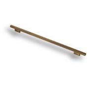 7345 0480 MAB-MAB Ручка скоба, старая бронза 480 мм