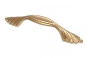 "WMN.742X.096.M00R8 Ручка-скоба 96мм, отделка золото матовое ""Милан"""