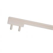 Вставка пластиковая для ручки CH0200-160192.ХХ, отделка бежевая PI.CH0200.0006