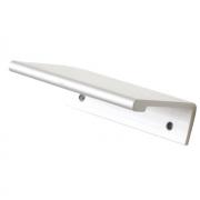 Ручка-скоба 50мм, отделка алюминий 2883-50.NA.29