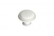 P77.Y00.00.MT4G Ручка-кнопка, отделка серебро винтаж + керамика