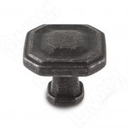 WPO.775.000.00T2 Ручка-кнопка железо черное