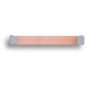 7777.0128.021.182 Ручка скоба детская, цвет оранжевый 128 мм