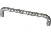 WMN.784X.128.M00C7 Ручка-скоба 128мм, отделка олово винтаж