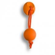 7947NA Ручка кнопка детская, цвет оранжевый