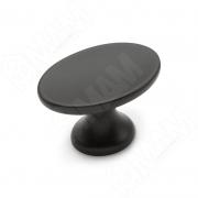 WPO.799.000.00N4 Ручка-кнопка черный матовый