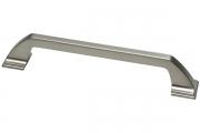 M8006.128.MSN Ручка-скоба 128мм, отделка сталь шлифованная