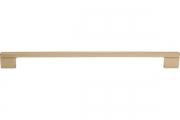 8.1013.288256.0903 Ручка-скоба 288-256мм, отделка золото матовое