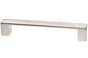MC 8.1029.0128.30 Ручка-скоба 128мм, никель матовый