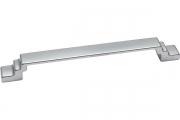 8.1145.0160.45 Ручка-скоба 160мм, отделка хром матовый