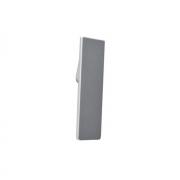 Ручка-скоба 16мм, алюминий 7590/021