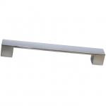 Ручка-скоба 128мм, отделка хром глянец 7462/400