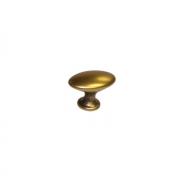 Ручка-кнопка, отделка бронза античная французская 10.801.B25