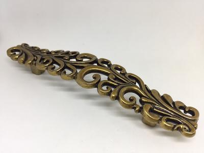 Ручка-скоба 96мм бронза Орваль WMN.707.096.00A8